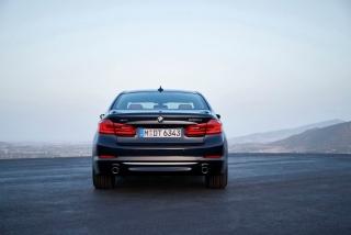 Galería BMW Serie 5 2017 Foto 105