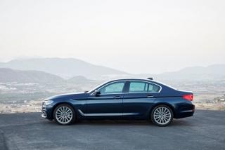 Galería BMW Serie 5 2017 Foto 107