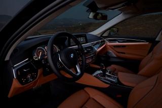 Galería BMW Serie 5 2017 Foto 127