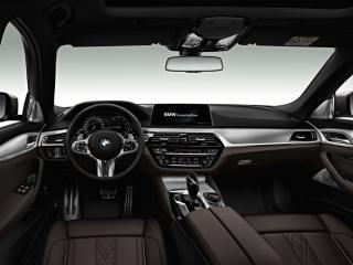 Galería BMW Serie 5 2017 Foto 140