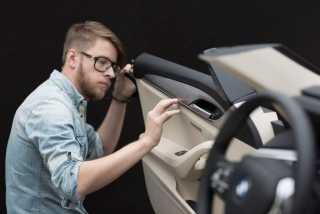 Galería BMW Serie 5 2017 Foto 193
