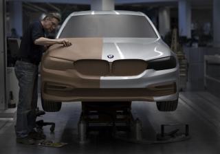 Galería BMW Serie 5 2017 Foto 199