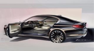 Galería BMW Serie 5 2017 Foto 204