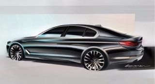 Galería BMW Serie 5 2017 Foto 205
