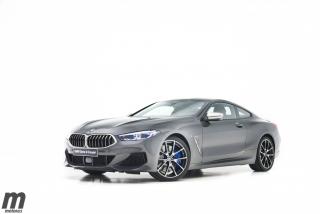 Foto 1 - Galería BMW Serie 8