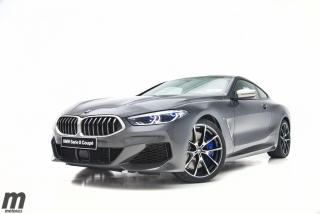 Foto 2 - Galería BMW Serie 8