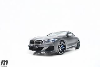 Foto 3 - Galería BMW Serie 8