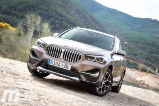 Galería BMW X1 sDrive 18d 2020 Foto 1