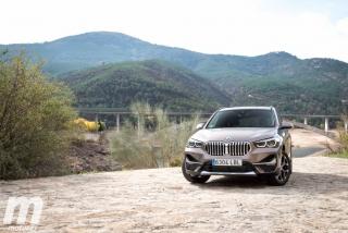 Galería BMW X1 sDrive 18d 2020 Foto 3