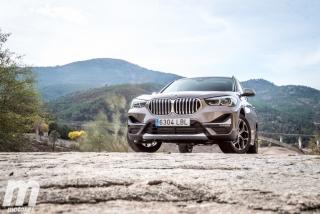 Galería BMW X1 sDrive 18d 2020 Foto 4