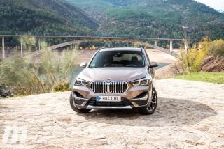 Galería BMW X1 sDrive 18d 2020 Foto 5