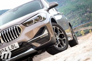 Galería BMW X1 sDrive 18d 2020 Foto 7