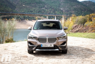 Galería BMW X1 sDrive 18d 2020 Foto 9