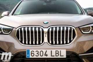 Galería BMW X1 sDrive 18d 2020 Foto 10