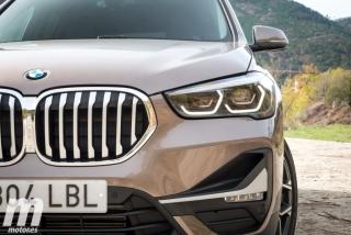 Galería BMW X1 sDrive 18d 2020 Foto 11