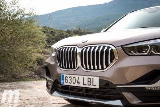 Galería BMW X1 sDrive 18d 2020 Foto 13