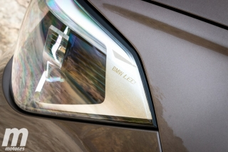 Galería BMW X1 sDrive 18d 2020 Foto 15
