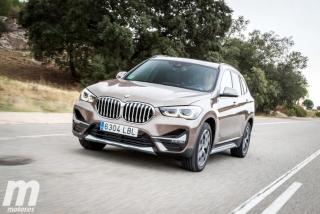 Galería BMW X1 sDrive 18d 2020 Foto 16