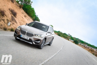 Galería BMW X1 sDrive 18d 2020 Foto 17