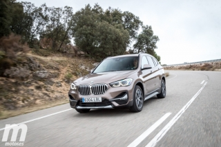 Galería BMW X1 sDrive 18d 2020 Foto 18