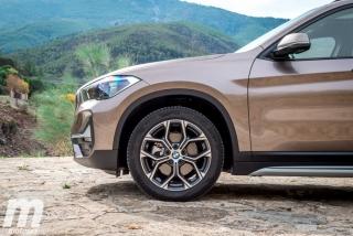 Galería BMW X1 sDrive 18d 2020 Foto 21