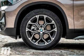 Galería BMW X1 sDrive 18d 2020 Foto 23