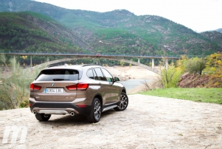 Galería BMW X1 sDrive 18d 2020 Foto 24
