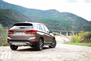 Galería BMW X1 sDrive 18d 2020 Foto 25