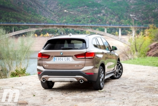 Galería BMW X1 sDrive 18d 2020 Foto 27