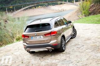 Galería BMW X1 sDrive 18d 2020 Foto 28