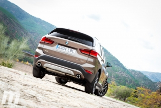Galería BMW X1 sDrive 18d 2020 Foto 29