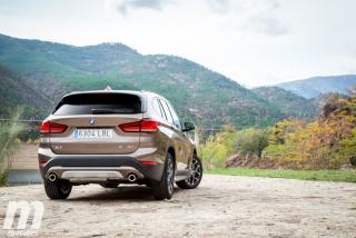 Galería BMW X1 sDrive 18d 2020 Foto 30