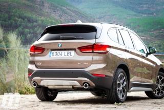 Galería BMW X1 sDrive 18d 2020 Foto 32