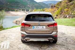 Galería BMW X1 sDrive 18d 2020 Foto 33
