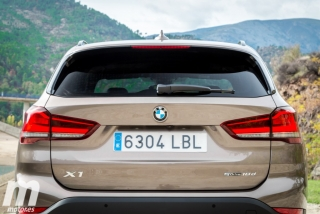 Galería BMW X1 sDrive 18d 2020 Foto 34