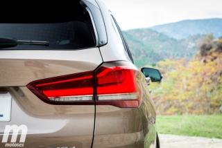 Galería BMW X1 sDrive 18d 2020 Foto 35
