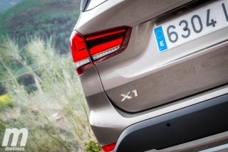 Galería BMW X1 sDrive 18d 2020 Foto 36