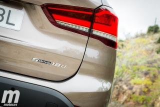 Galería BMW X1 sDrive 18d 2020 Foto 37