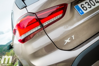Galería BMW X1 sDrive 18d 2020 Foto 38