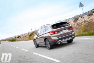 Galería BMW X1 sDrive 18d 2020 Foto 39