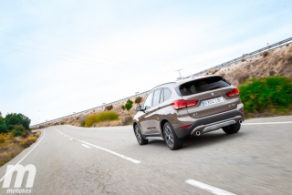 Galería BMW X1 sDrive 18d 2020 Foto 40