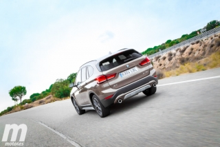 Galería BMW X1 sDrive 18d 2020 Foto 42