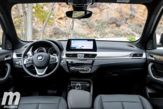Galería BMW X1 sDrive 18d 2020 Foto 43