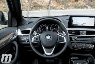 Galería BMW X1 sDrive 18d 2020 Foto 44