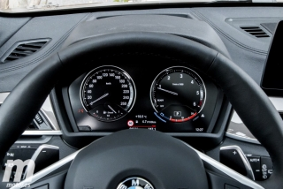 Galería BMW X1 sDrive 18d 2020 Foto 47