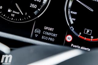 Galería BMW X1 sDrive 18d 2020 Foto 48