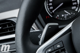 Galería BMW X1 sDrive 18d 2020 Foto 49