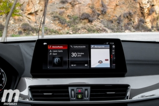 Galería BMW X1 sDrive 18d 2020 Foto 50