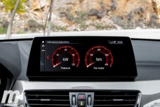 Galería BMW X1 sDrive 18d 2020 Foto 53