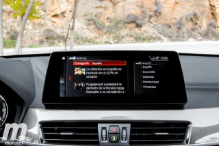 Galería BMW X1 sDrive 18d 2020 Foto 55